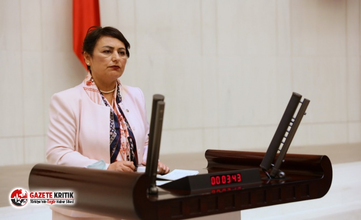 """CHP'li Şevkin: """"SAİK; Varlık Fonu ve KİT şirketlerine uzanan bir hamledir"""""""