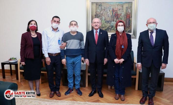 CHP'li Süllü: ''Eşitsizlikleri kaldırmak hepimizin sorumluluğu''