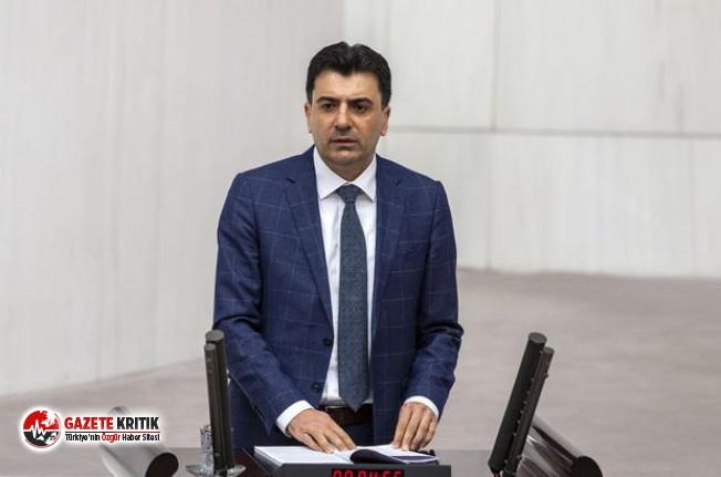 CHP'li Zeynel, devlet-siyaset-mafya ilişkisinin...