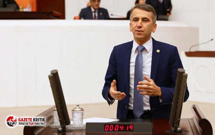 CHP'li Serkan Topal: Defne, Arsuz, Payas'a acil  hastane yapılsın!