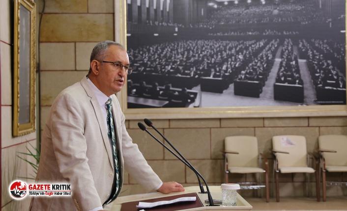CHP'li Sertel: Turizmci kan ağlıyor bakan krizi...