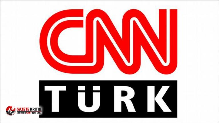 CNN Türk'te flaş ayrılık!