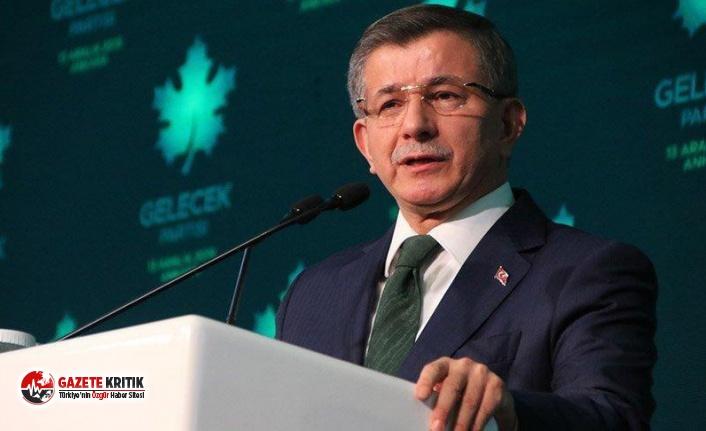 Davutoğlu'ndan 'Olay TV' yorumu: Bu...