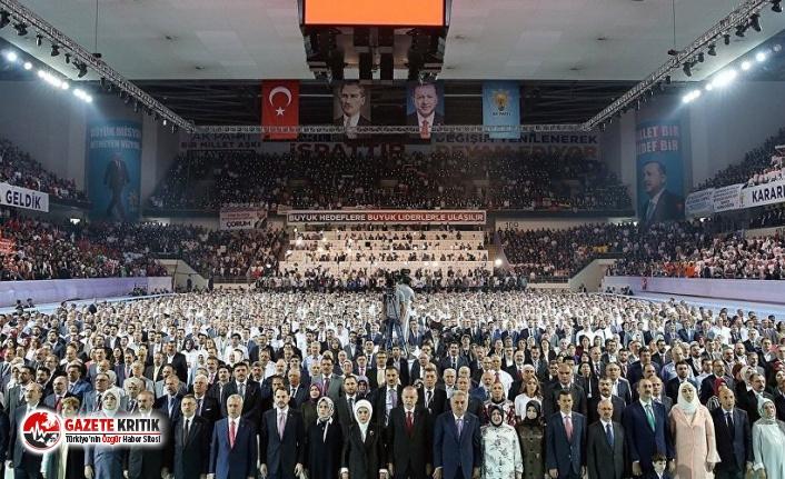 Denizli'de AKP'nin il kongresi yapacağı iddia edildi