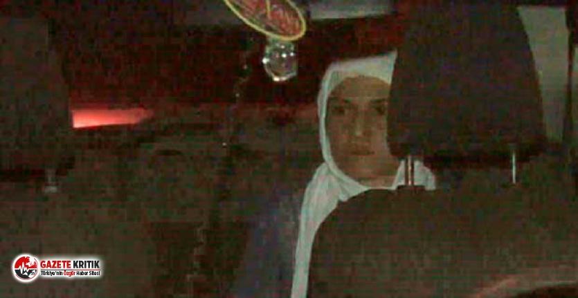 Dini nikahlı eşini baltayla öldüren kadın: Bana...