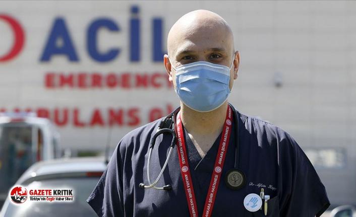 Doç. Dr. Afşin Emre Kayıpmaz açıkladı, Korona aşısı olmayanlar toplumdan izole mi edilecek?