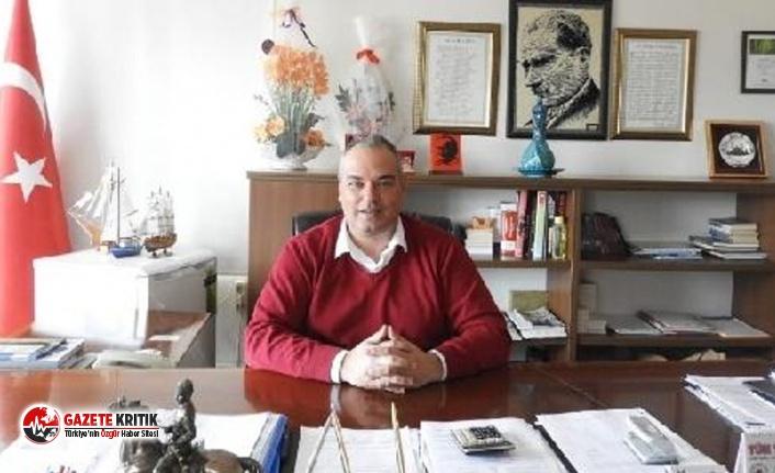 Enez Belediye Başkanı Özkan Günenç, Koronavirüs'e yakalandı
