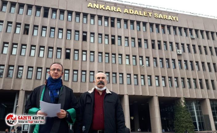 Erdoğan ve Varlık Fonu üyeleri hakkında suç duyurusu