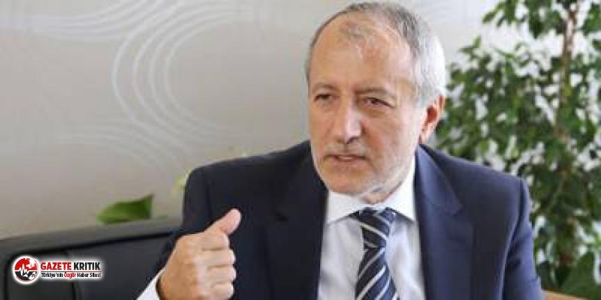 FETÖ'nün yargıdaki taktiklerini kullandık diyen AKP'li İhsan Arslan çark etti
