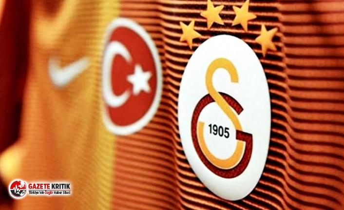 Galatasaray'da Koronavirüs'e yakalanan 5 futbolcudan 4'ünün testleri negatif çıktı