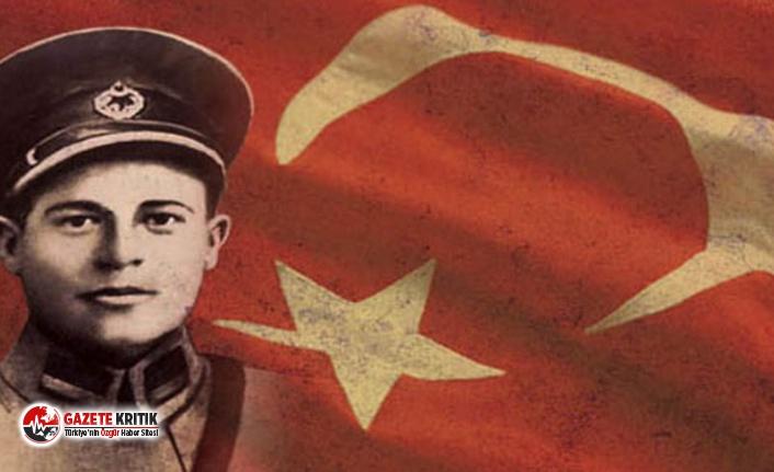 Gericiler tarafından 90 yıl önce katledilen Şehit...