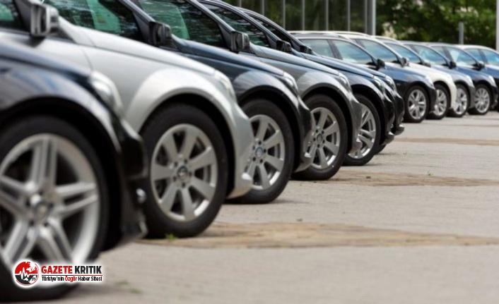İkinci el otomobilde fiyatlar Aralık'ta yüzde...