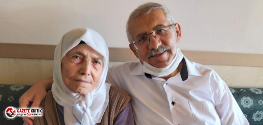 İYİ Parti Konya Milletvekili Yokuş'un acı günü