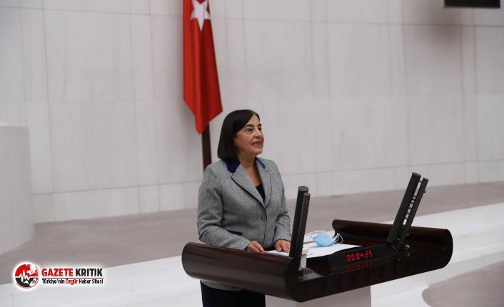 Jale Nur Süllü: 'Çevre deyince gözlerde liralar...