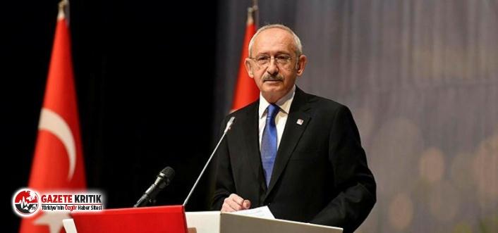 Kılıçdaroğlu: Kimse kadınları, onların çocuklarını ve ailesini yoksulluğa mahkum edemez