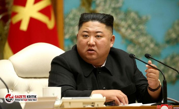 Kuzey Kore'de korkunç olay! Karantinayı delen kişi kurşuna dizildi