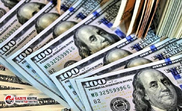 Mahfi Eğilmez: Doların düşüşünün iki nedeni...
