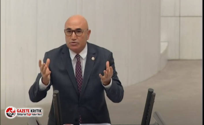 Meclis'teki Urfa yorumu CHP'li vekili kızdırdı:...