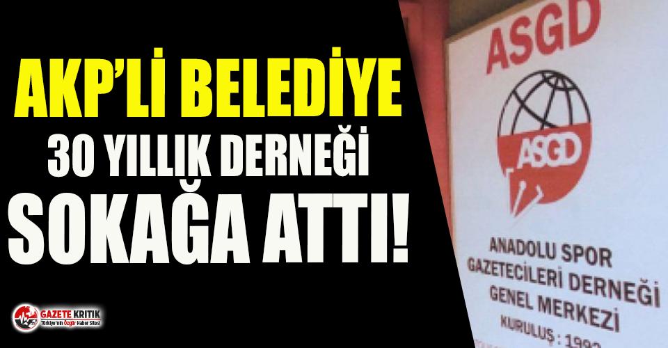Millet Bahçesi için Bursa'da 30 yıllık dernek sokağa atıldı