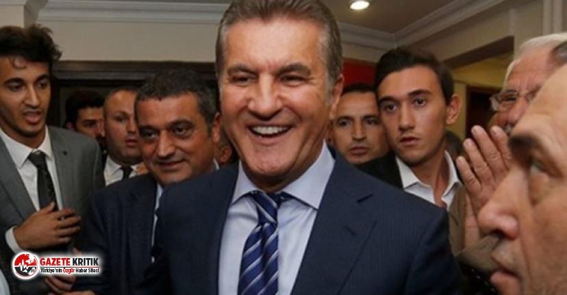 Mustafa Sarıgül'ün partisinin kuruluş tarihi...
