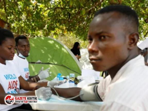 Nijerya'da 1,6 milyon kişi AIDS nedeniyle hayatını kaybetti