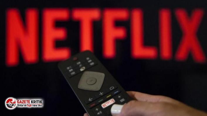 RTÜK'ten Netflix açıklaması