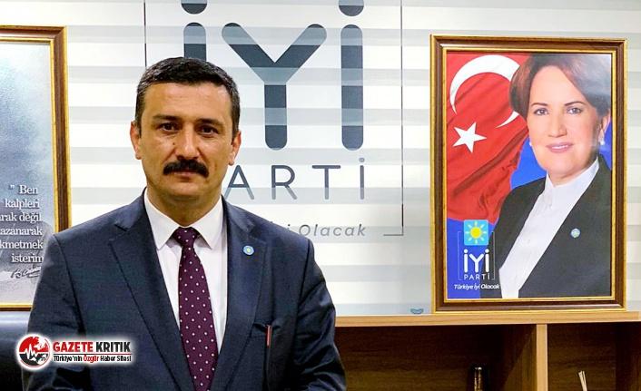 """Selçuk Türkoğlu: """"ASGD'ye bu yapılanın adı tek kelimeyle zulümdür''"""
