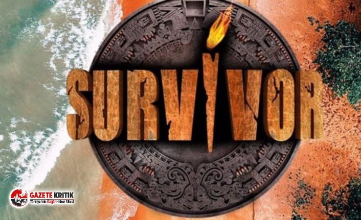 Survivor 2021'in yayın tarihi belli oldu