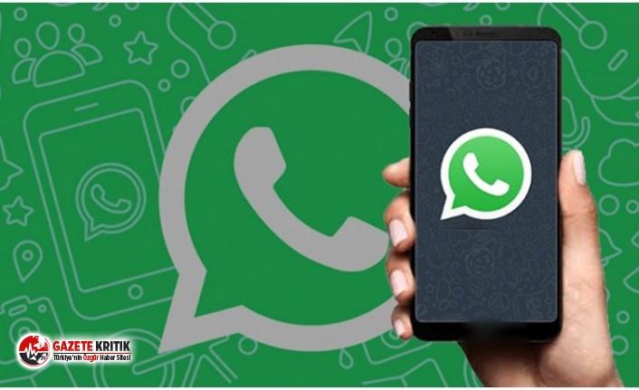 Whatsapp'ın 2021'de kullanılamayacağı telefonlar açıklandı!