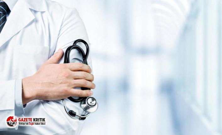 4 sağlık çalışanı daha koronavirüs nedeniyle...