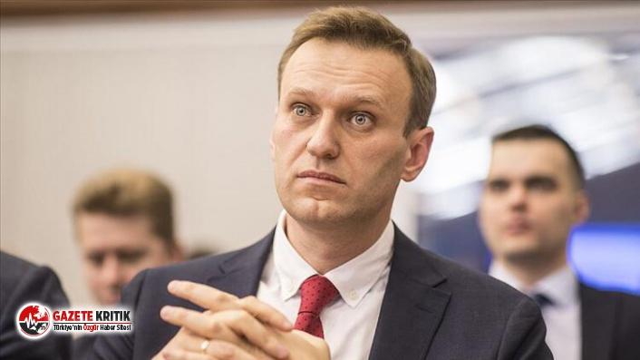 ABD, Rus muhalif Aleksey Navalnıy için çağrıda...