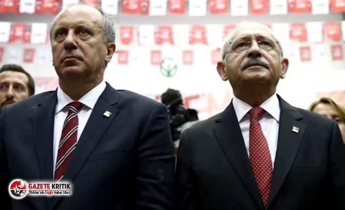Abdulkadir Selvi: Kılıçdaroğlu, Muharrem İnce...