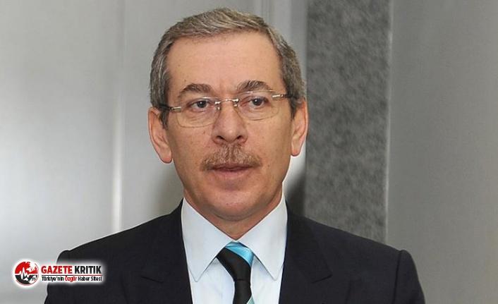 Abdüllatif Şener: Özelleştirme kararını imzalamadım, Erdoğan bana 2 ay küstü