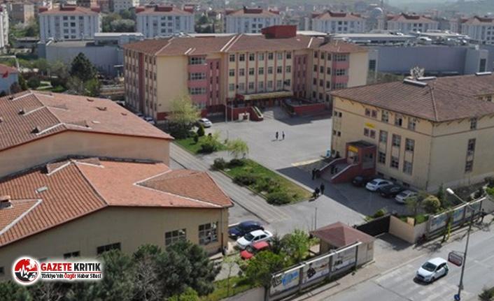 AKP'li belediye borcunu okul arazisiyle ödedi