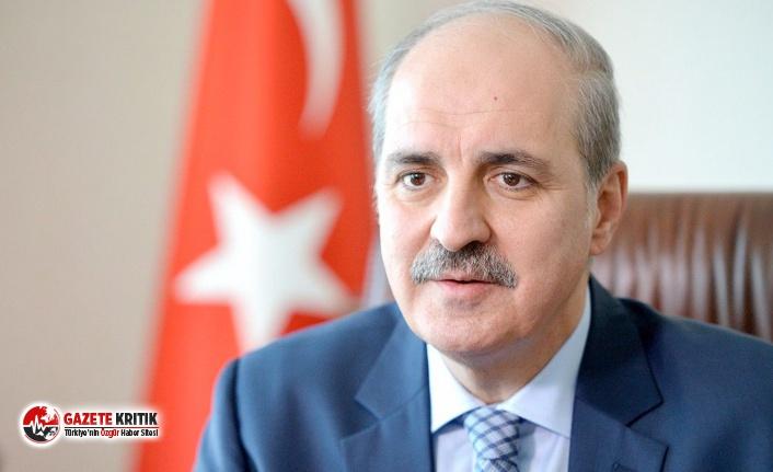 AKP'li Kurtulmuş: Bu millet bize oy vermeye...