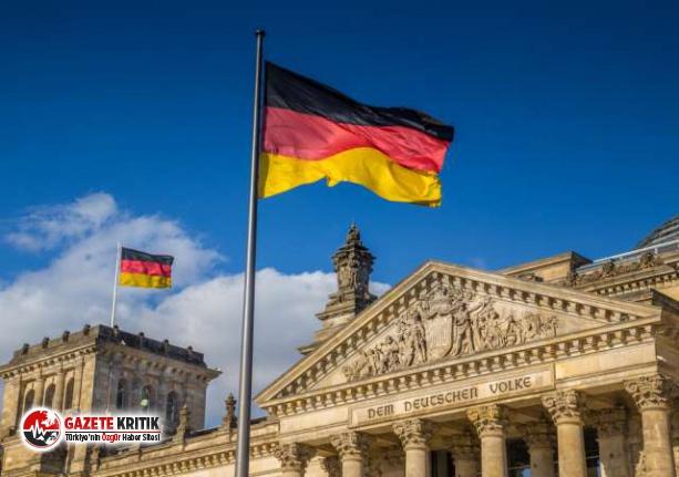 Almanya'da kovid tasarrufları rekor seviyeye...