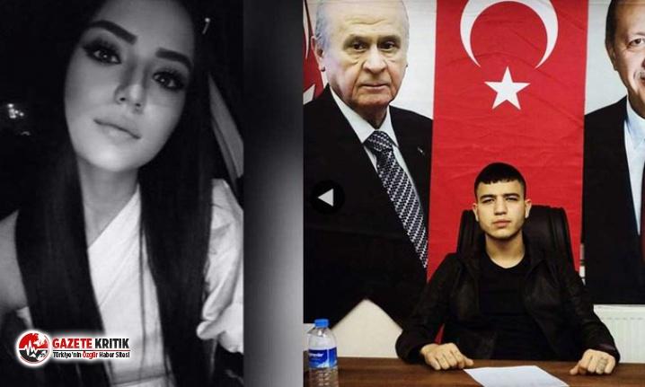 Ankara Cumhuriyet Başsavcılığı'ndan Aleyna...