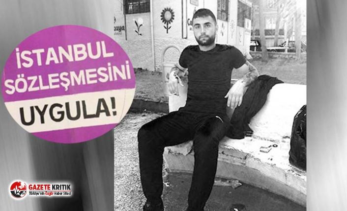 Ankara'da kadın cinayeti! Sevgi Tekin, kendisini...