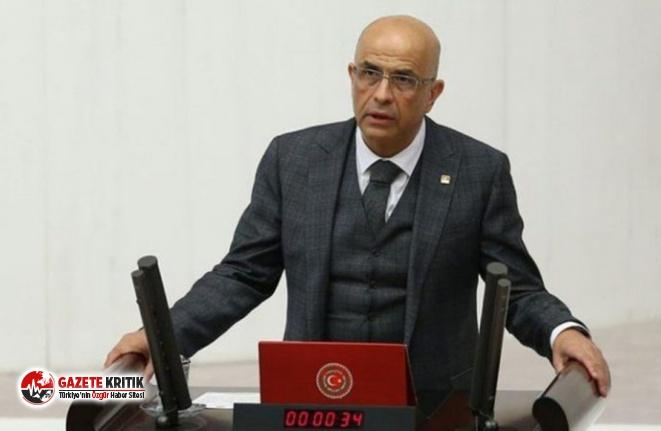 AYM'nin Enis Berberoğlu'nun başvurusunu...