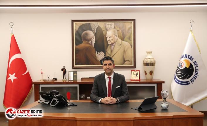 Başkan Gökhan Yüksel'den 10 Ocak Çalışan Gazeteciler...