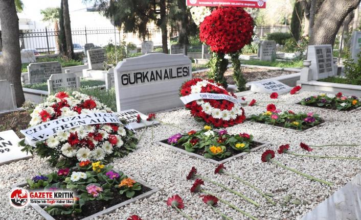 Başkan Yüksel, Aydın Güven Gürkan İçin Düzenlenen Anma Törenine Katıldı