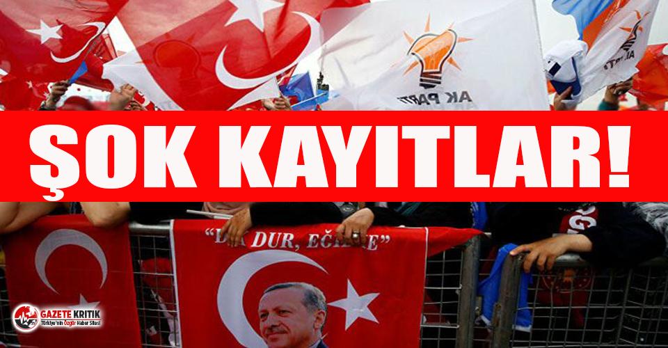 Belediyeden işe alıp AKP'nin anketlerinde çalıştırdılar