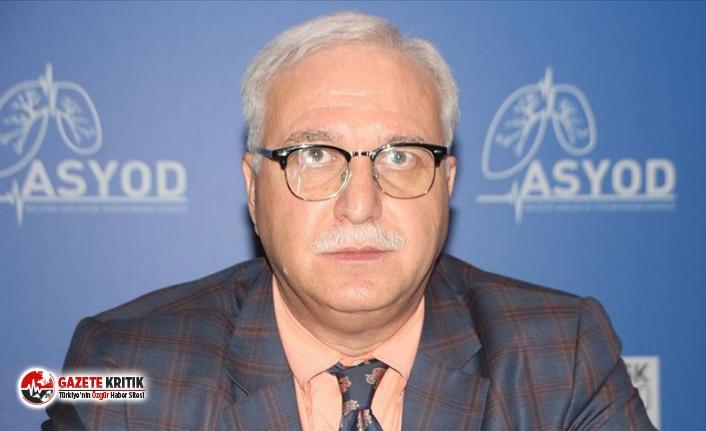 Bilim Kurulu üyesi Prof. Özlü: Şubat'ta 50 milyon doz aşı gelirse, Nisan ayında belirgin bir rahatlama olur
