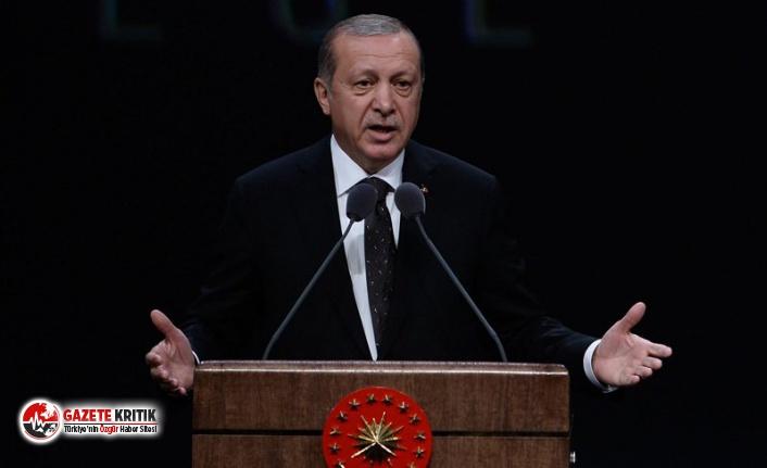 'Binlerce insan Erdoğan'a hareketten gözaltına...