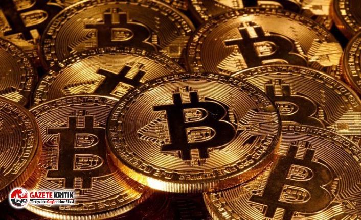 Bitcoin 2021'e rekorla başladı!