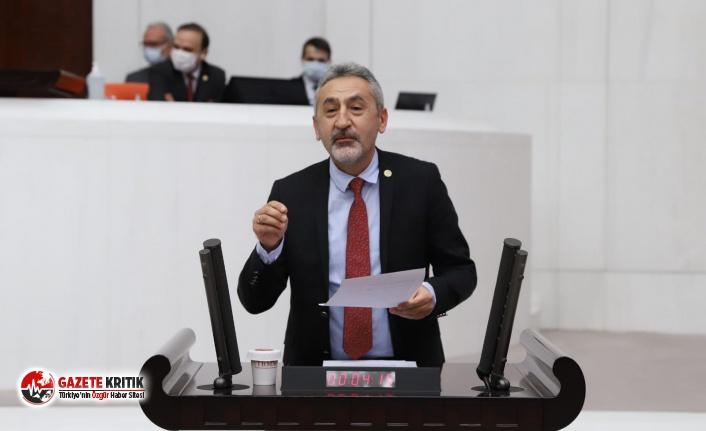 CHP'li Adıgüzel'den 'sigorta primi...