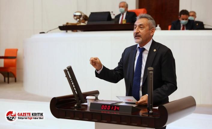 CHP'li Adıgüzel: Parti üyeliği sahtekarlığında son nokta!