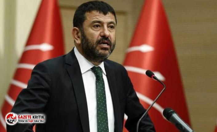 CHP'li Ağbaba: Depremzedeler AKP beceriksizliği yüzünden sarsılmaya devam ediyor