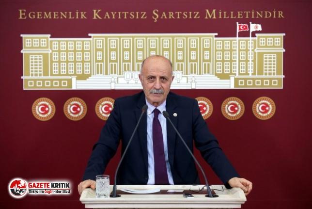 CHP'li Ali Keven: 'Gübre Ateş Pahası'