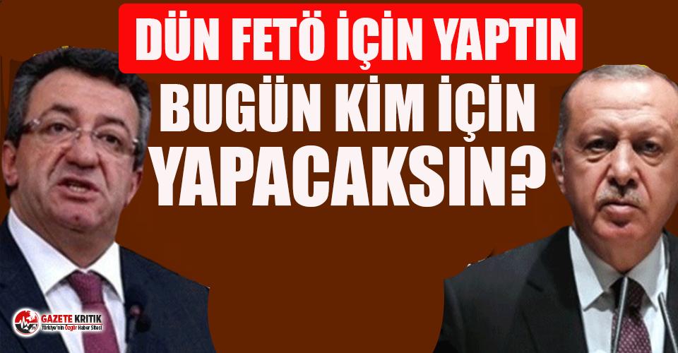 CHP'li Altay'dan Erdoğan'a 'reform' eleştirisi!